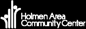 HolmenAreaCommunityLogoWH